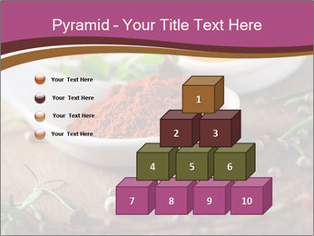 Spices PowerPoint Template - Slide 31