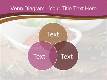 Spices PowerPoint Template - Slide 33