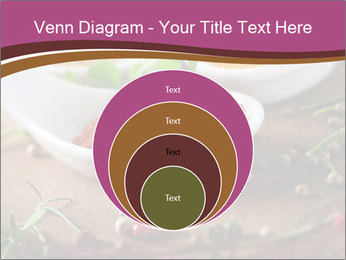 Spices PowerPoint Template - Slide 34