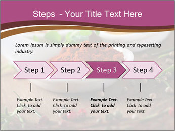 Spices PowerPoint Template - Slide 4