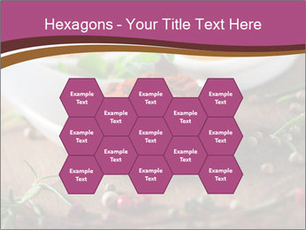 Spices PowerPoint Template - Slide 44