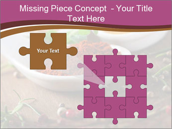 Spices PowerPoint Template - Slide 45