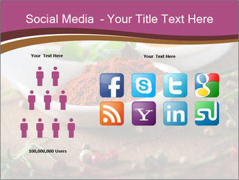 Spices PowerPoint Template - Slide 5