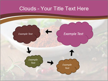 Spices PowerPoint Template - Slide 72