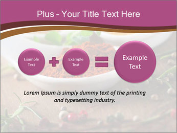 Spices PowerPoint Template - Slide 75