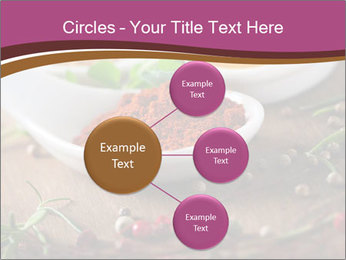 Spices PowerPoint Template - Slide 79