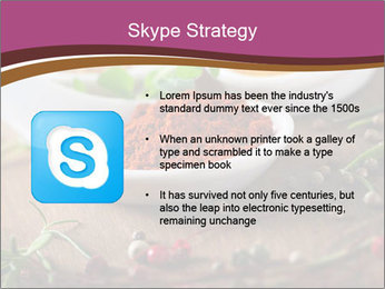 Spices PowerPoint Template - Slide 8