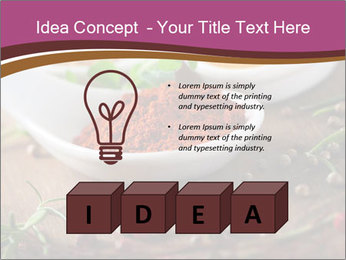 Spices PowerPoint Template - Slide 80