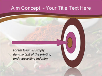 Spices PowerPoint Template - Slide 83