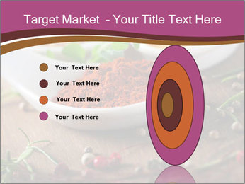 Spices PowerPoint Template - Slide 84