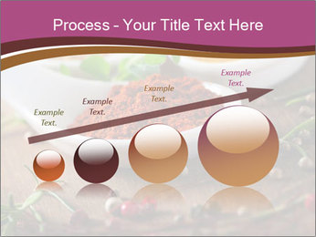 Spices PowerPoint Template - Slide 87