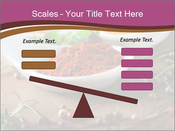 Spices PowerPoint Template - Slide 89