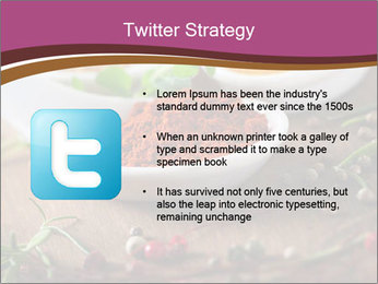 Spices PowerPoint Template - Slide 9