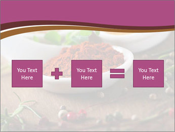 Spices PowerPoint Template - Slide 95