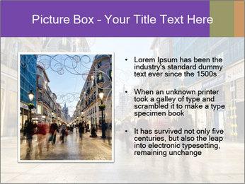 Spain PowerPoint Templates - Slide 13