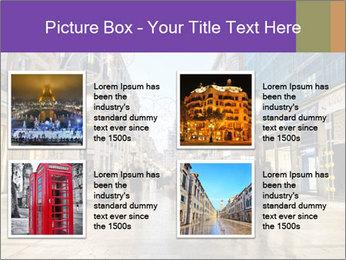 Spain PowerPoint Templates - Slide 14