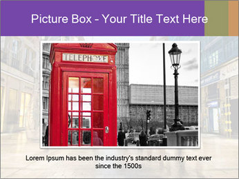 Spain PowerPoint Template - Slide 15