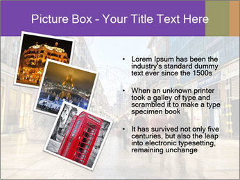 Spain PowerPoint Template - Slide 17