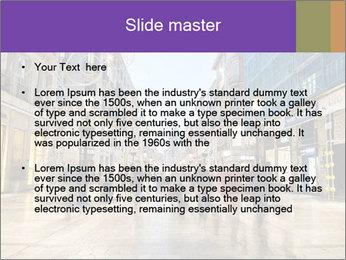 Spain PowerPoint Templates - Slide 2