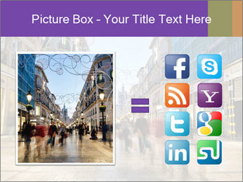 Spain PowerPoint Template - Slide 21