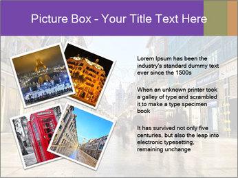 Spain PowerPoint Templates - Slide 23