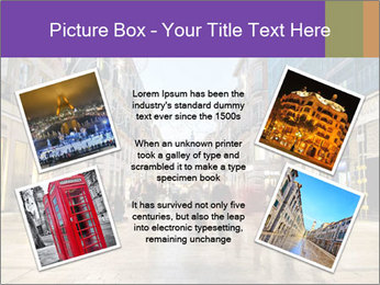 Spain PowerPoint Templates - Slide 24