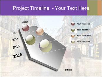 Spain PowerPoint Templates - Slide 26