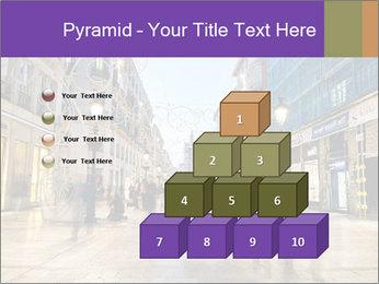 Spain PowerPoint Templates - Slide 31