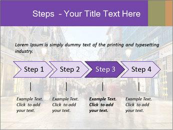 Spain PowerPoint Templates - Slide 4