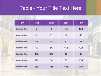 Spain PowerPoint Templates - Slide 55