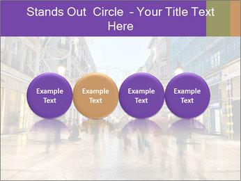 Spain PowerPoint Templates - Slide 76