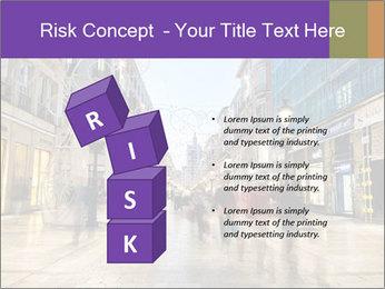 Spain PowerPoint Templates - Slide 81