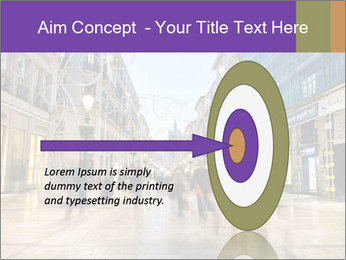 Spain PowerPoint Template - Slide 83