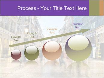 Spain PowerPoint Templates - Slide 87