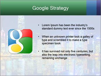 Hong Kong Island PowerPoint Templates - Slide 10