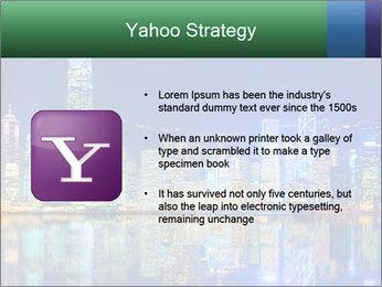 Hong Kong Island PowerPoint Templates - Slide 11