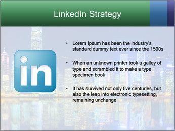 Hong Kong Island PowerPoint Templates - Slide 12