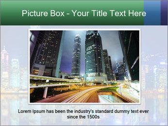 Hong Kong Island PowerPoint Templates - Slide 16