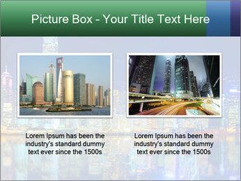 Hong Kong Island PowerPoint Templates - Slide 18