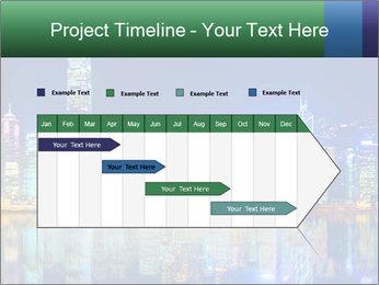 Hong Kong Island PowerPoint Templates - Slide 25