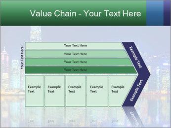 Hong Kong Island PowerPoint Templates - Slide 27