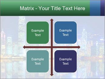 Hong Kong Island PowerPoint Templates - Slide 37