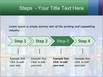 Hong Kong Island PowerPoint Templates - Slide 4