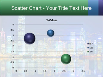 Hong Kong Island PowerPoint Templates - Slide 49