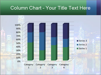 Hong Kong Island PowerPoint Templates - Slide 50