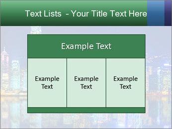 Hong Kong Island PowerPoint Templates - Slide 59