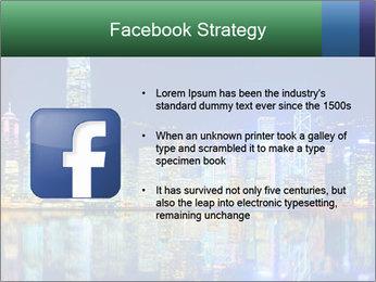 Hong Kong Island PowerPoint Templates - Slide 6