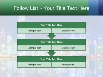 Hong Kong Island PowerPoint Templates - Slide 60