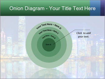 Hong Kong Island PowerPoint Templates - Slide 61