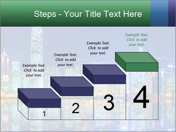 Hong Kong Island PowerPoint Templates - Slide 64